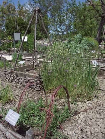 Musée du Salagon DormancePetitchatGrain