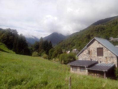 Hautes Pyrénées