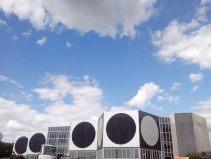 Vasarely Aix en Provence