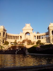 Longchamp Marseille