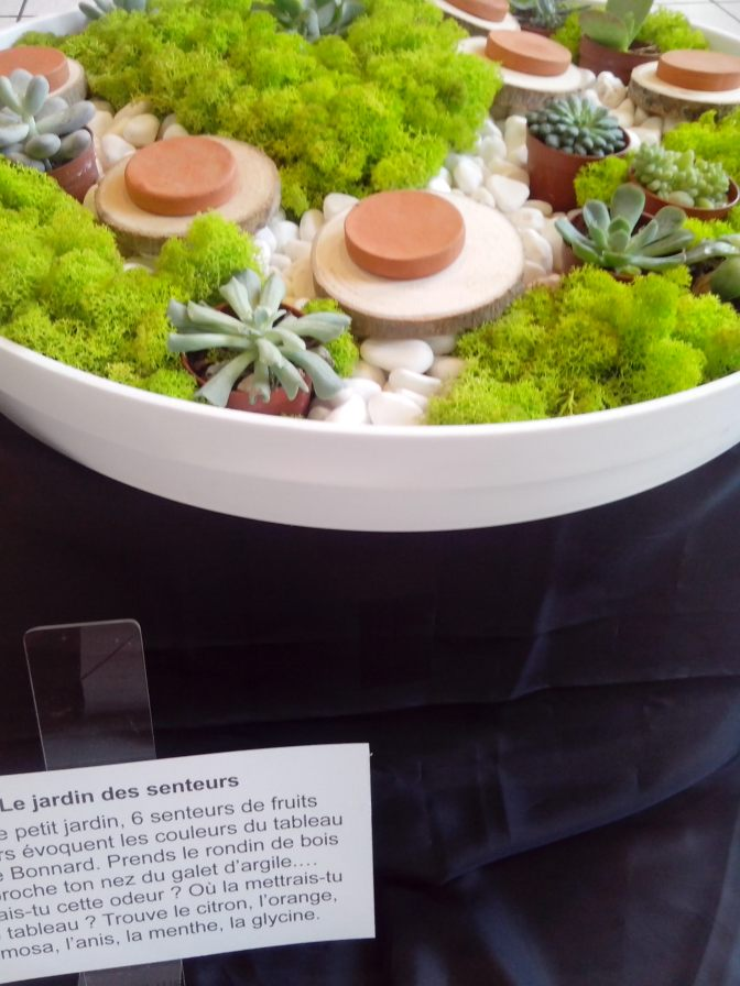 nouvelle expo Artesens
