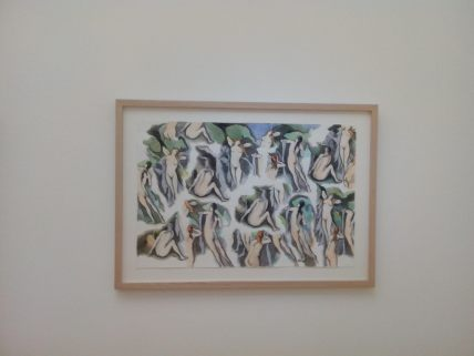 Cueco Bernex Musée Granet
