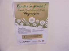 Grainothèque Meyrargues