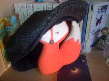 La casquette de Laura retrouvée