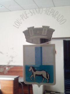 Le Puy Sainte Réparade