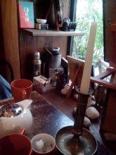 Salon A cup of tea Marseille