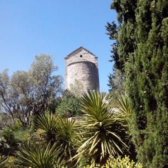abbaye Villeneuve lez Avignon