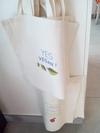 Lélo restau vegan