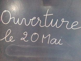 l'effet bocal, Poitiers