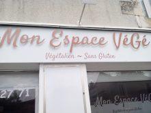 Mon espace végé Poitiers