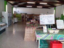Chez les producteurs Roquevaire (13)
