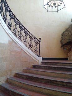 Musée des tapisseries Aix en Pce