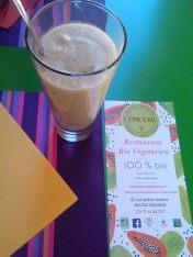 Restaurant l'Epicerie . Orange (84)