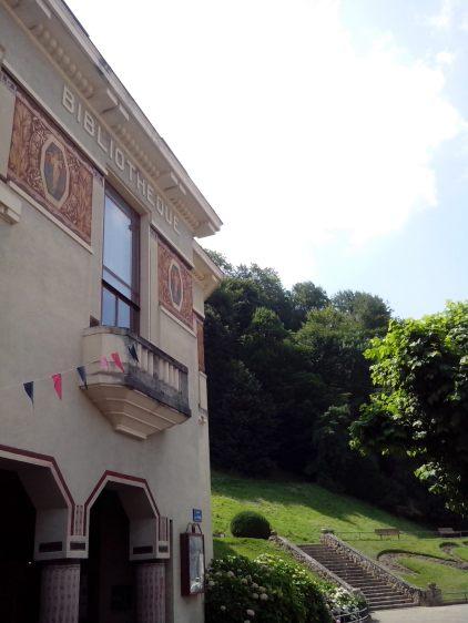 Bagnères de Bigorre (65)