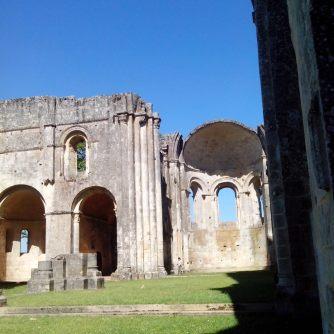Abbaye Sauve Majeur