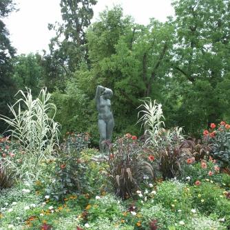 Parc de Rochegude