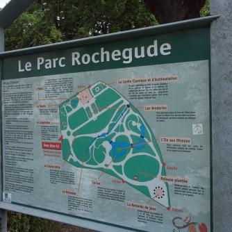 Parc de Rochegude Albi