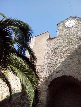 Saint Marcel sur Aude