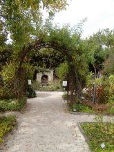 Jardin du Salagon