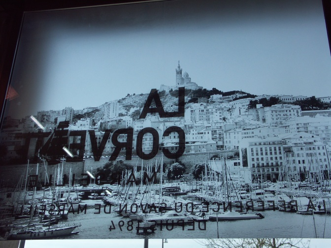 La Corvette Marseille