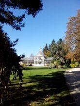 Parc Massey Tarbes