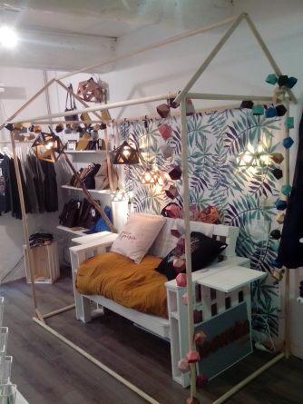 Aix & co magasin de créateurs