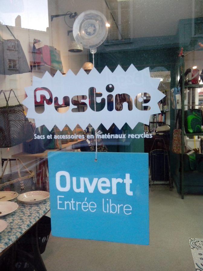 Rustine Brest
