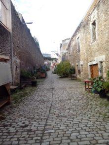 rue Saint Malo Brest