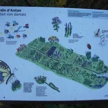 Jardin d'antan Parc Pro Natura