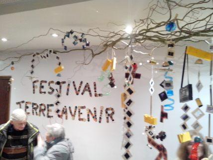 Terre et Avenir Salon de Provence
