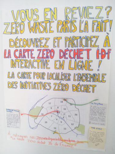 maison zéro déchet Paris
