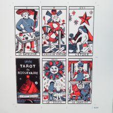 Le Tarot de Roquevaire