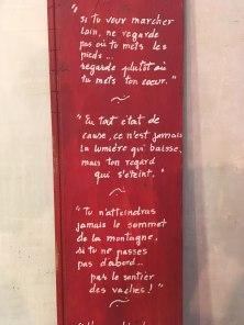 La Passerelle Nice