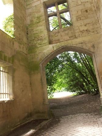 Parc Rivière Bordeaux