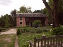 Maison du jardinier et de la nature en ville