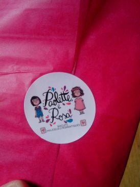 fête des mères paolette et rosa