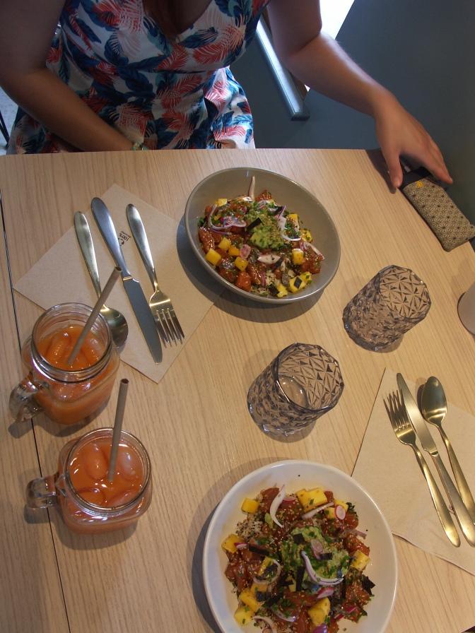 cook'in café St Malo