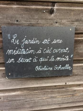 jardin partagé de Mordelles