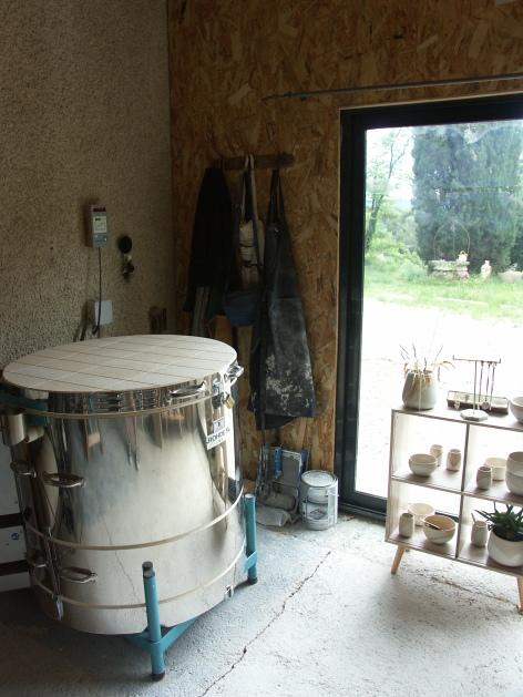 Atelier Horygine Studio