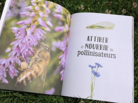 Petit carnet Jardin Larousse